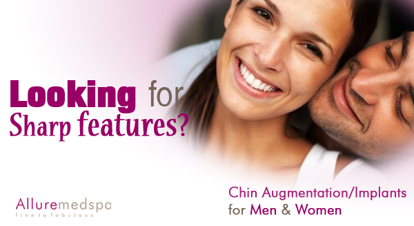 Chin Augmentation, Chin Implants and Genioplasty Surgery in Mumbai, India