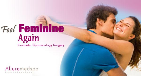Cosmetic Gynaecology Surgery in Mumbai, India
