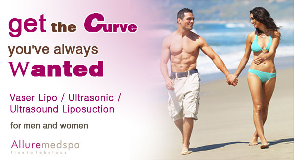 Vaser Lipo| Ultrasonic / Ultrasound Liposuction in Andheri, Mumbai, India