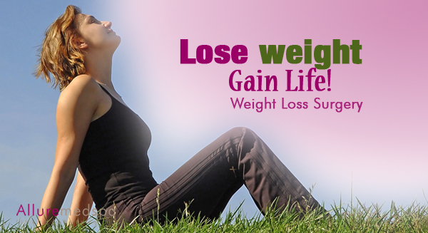 Weight Loss Surgery Mumbai India