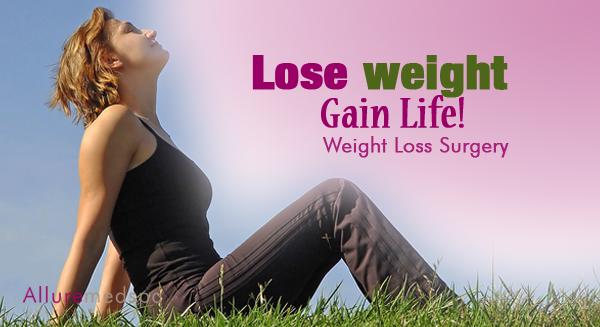 Weight Loss Surgery Mumbai India