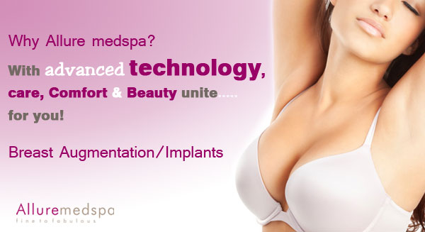 Breast Augmentation Surgery | Breast Implants in Mumbai, India