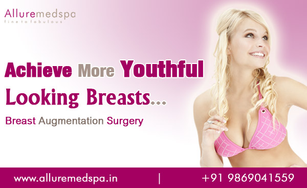 Breast Augmentation Surgery in Mumbai, India