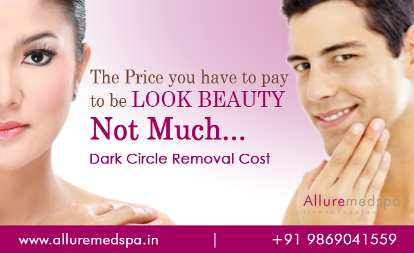 Dark Circles Removal Cost Mumbai, Andheri, India