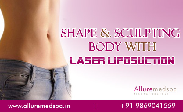 Laser Liposuction Information | Tumescent Liposuction Surgery in Mumbai, India