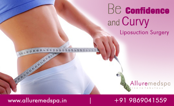 Achieve your Goals of Liposuction Surgery