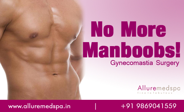 Male Breast Reduction Surgery in Mumbai, India