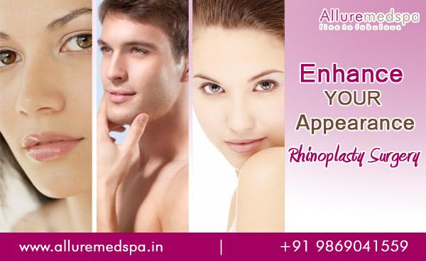Rhinoplasty Surgery | Nose Reshaping | Nose Job in Mumbai, India
