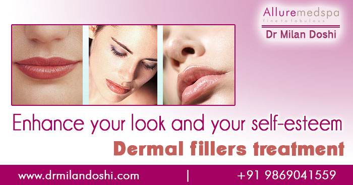 Dermal Fillers Treatment Mumbai, India