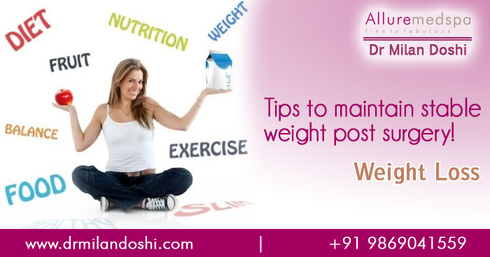 Weight loss Surgery Aftercare: Do's and Don'ts