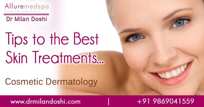 Cosmetic Dermatologist in Mumbai, India