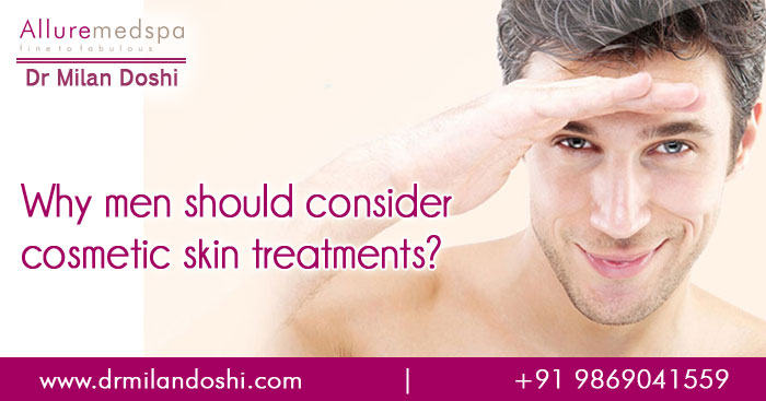 Cosmetic Skin Treatments Andheri, Mumbai, India- Alluremedspa