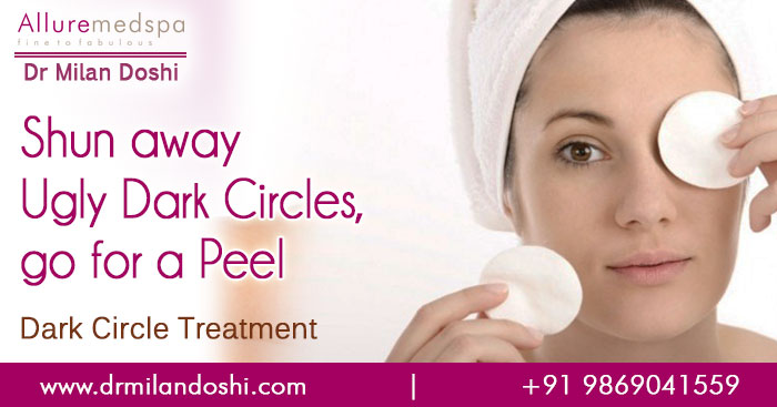 Dark Circles Treatment Andheri, Mumbai, India