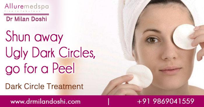 Dark Circles Treatment Andheri, Mumbai, India