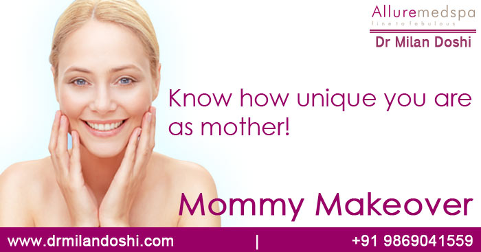 Mommy makeover in mumbai, India