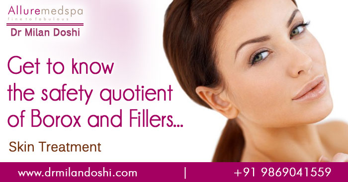 Botox and Derma Fillers Treatment in Mumbai, India