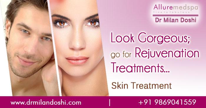 Skin Treatment In Mumbai, India