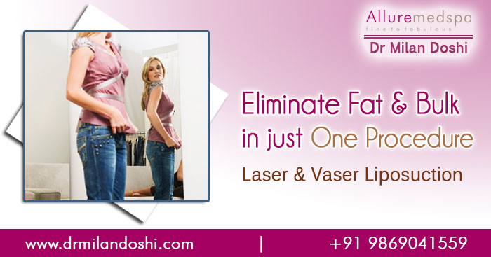 Laser+ Ultrasound Assisted Liposuction body image in Mumbai, India