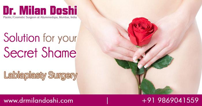 Labiaplasty Surgery in Mumbai, India