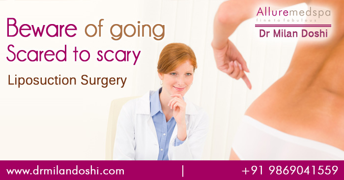 Liposuction Surgery in Mumbai, India