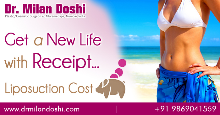 Liposuction Surgery Cost in Mumbai, India
