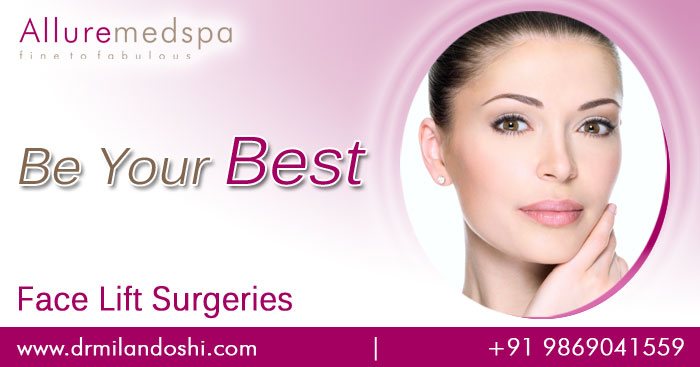 Face lift surgery mumbai india