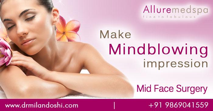 Mid Face Surgery Mumbai india