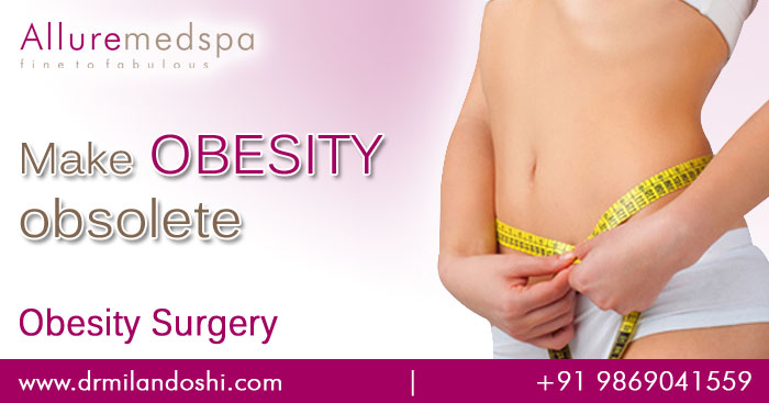 Obesity Surgery Mumbai india