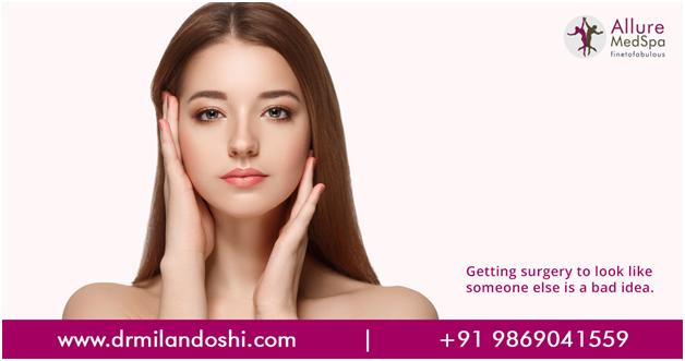 Dr Milan Doshi - Cosmetic Surgery