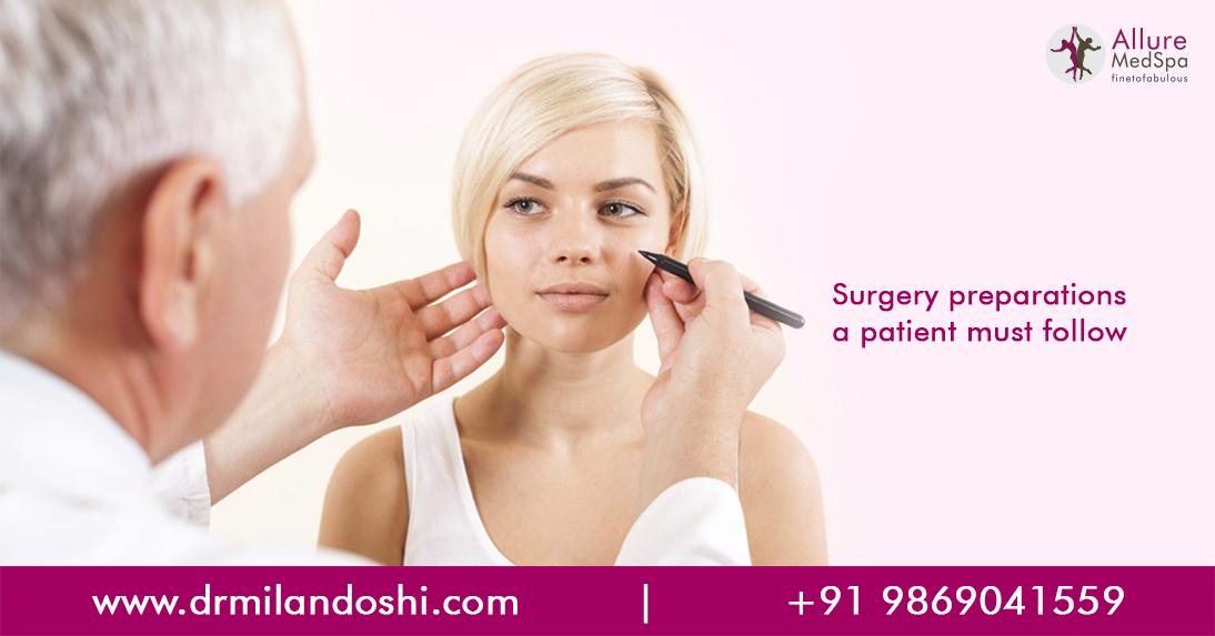 Cosmetic Surgery in mumbai, india