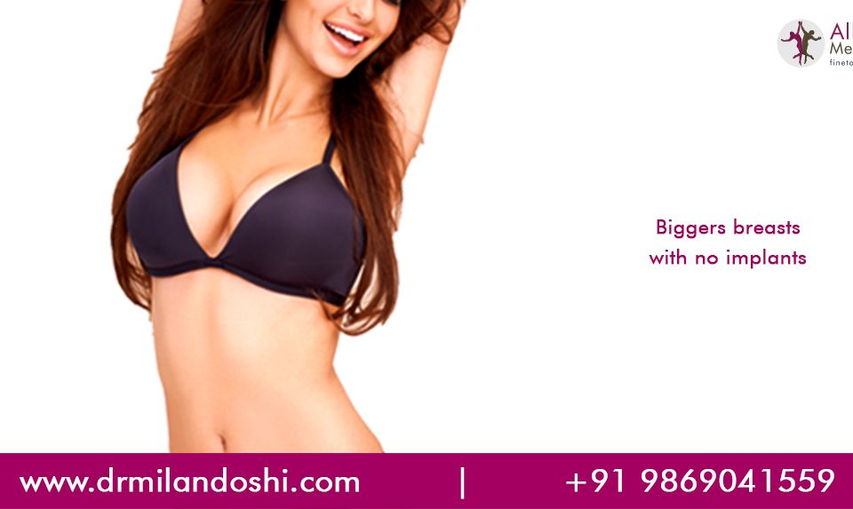 Breast Implants in Mumbai, India