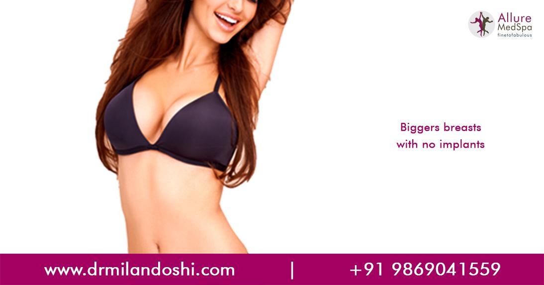 Breast Implants in Mumbai, India