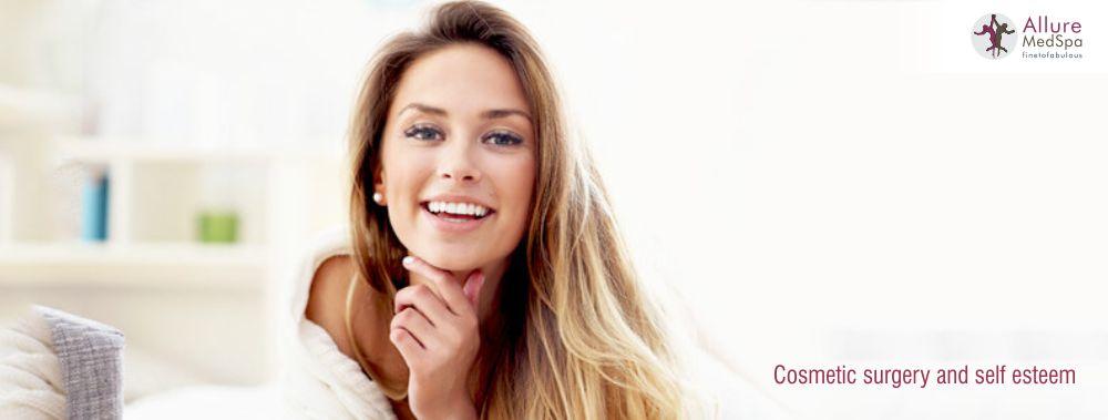 Cosmetic Surgery Improves Self-Esteem