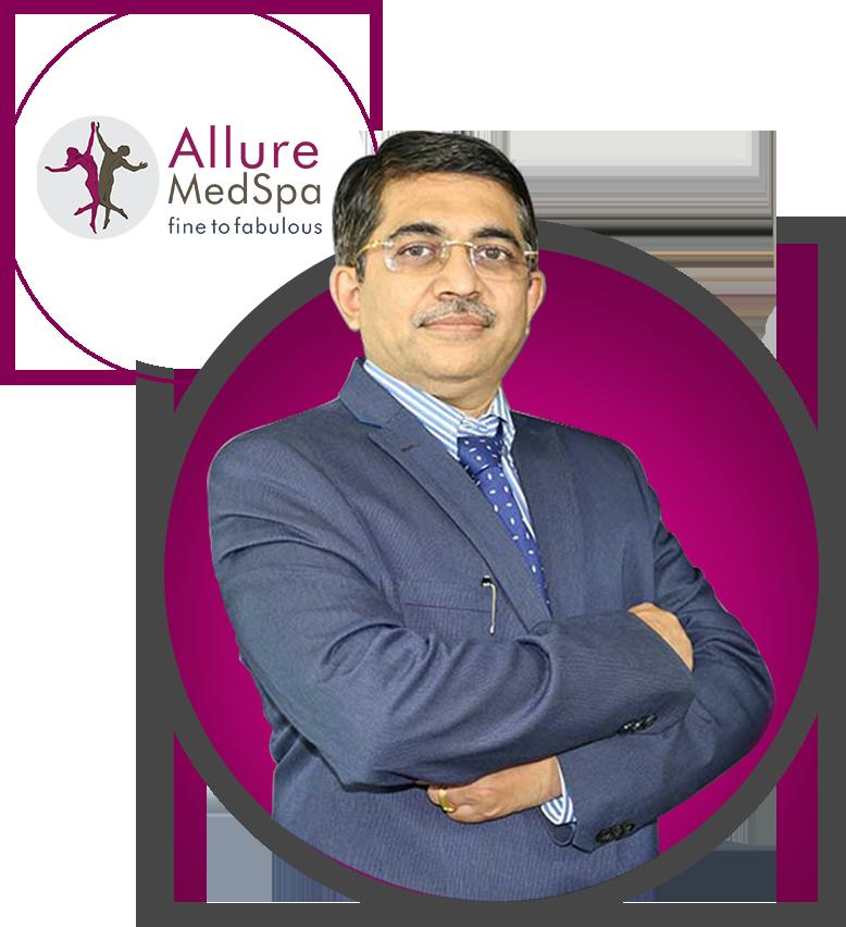 Dr. Milan Doshi - Best Celebrity Cosmetic Surgeon in Mumbai, India