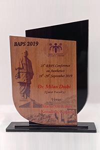 25th BAPS Conference on Aesthetics 28-29 September 2019
