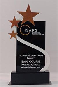 ISAPS Course Kolkata