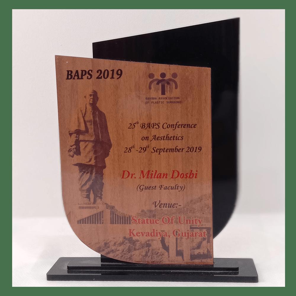 BAPS 2019 Guest Faculty