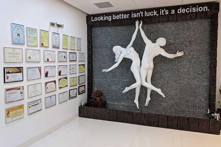 Best Cosmetic Surgery Center in Mumbai, India