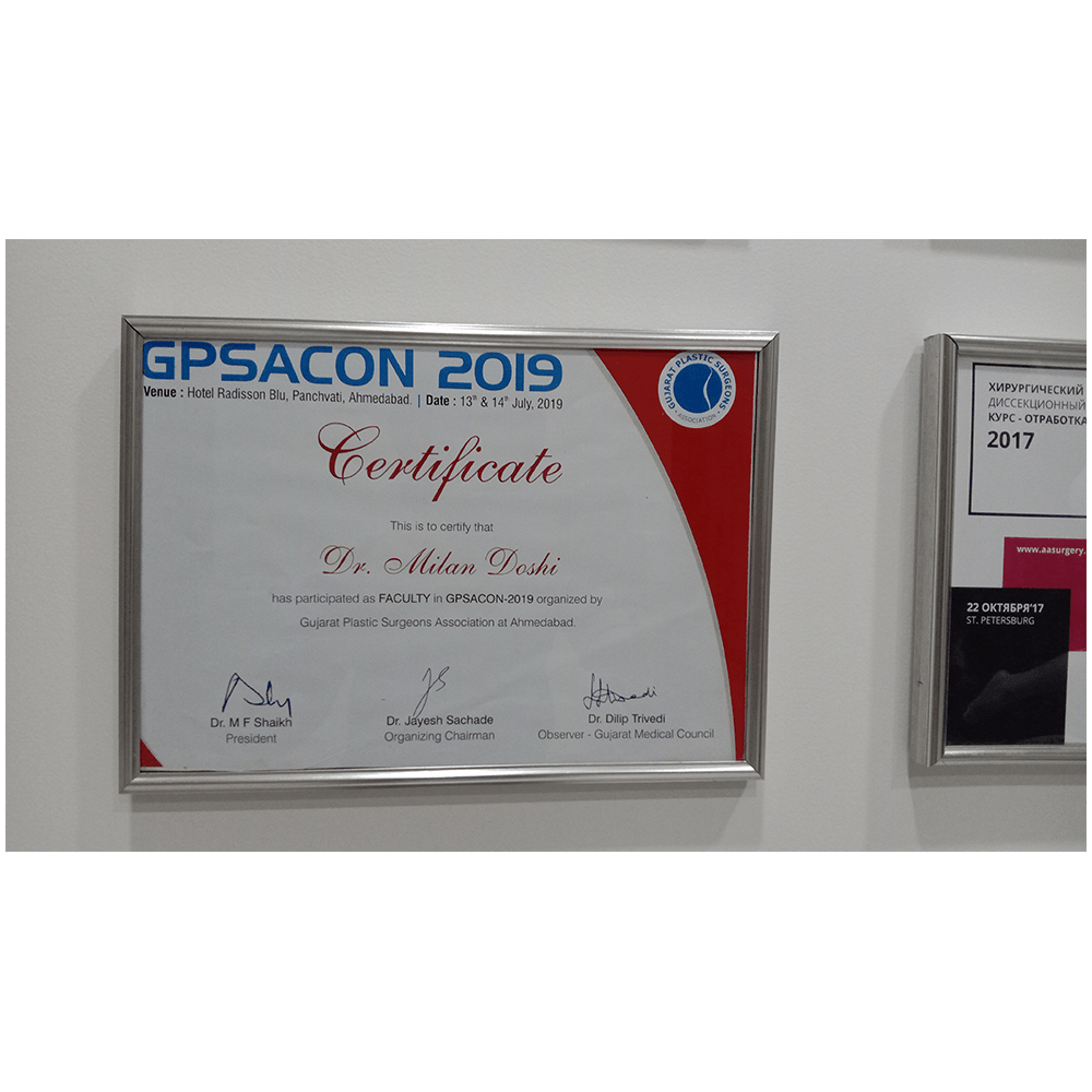 GPSACON 2019