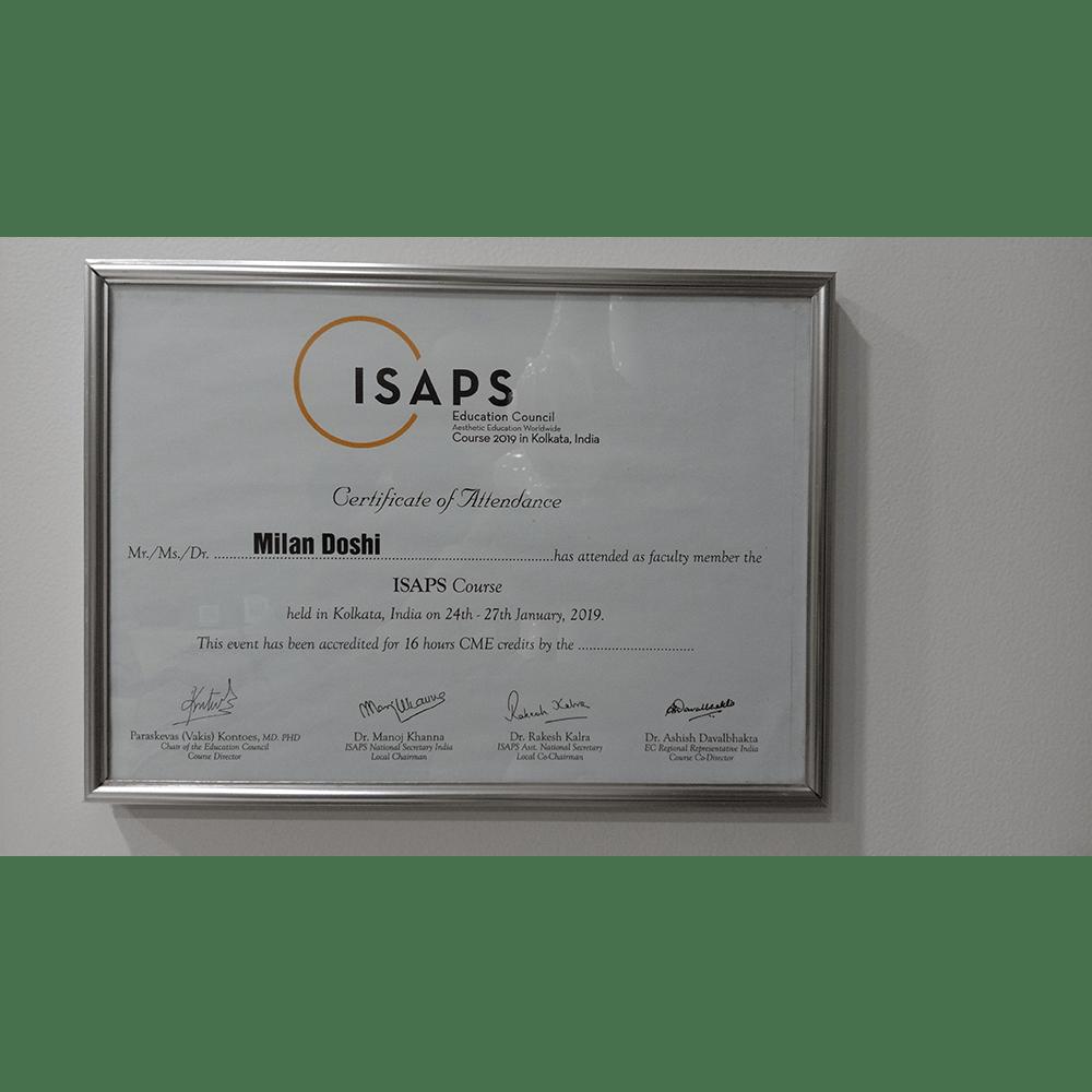 ISAPS 2019