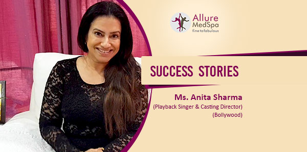 Success Story of Bollywood Singer Anita Sharma