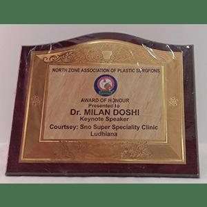 North Zone Association of Plastic Surgeons
