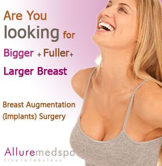 Breast Augmentation in Mumbai, India