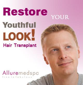 Hair Transplant Surgery in Mumbai, India
