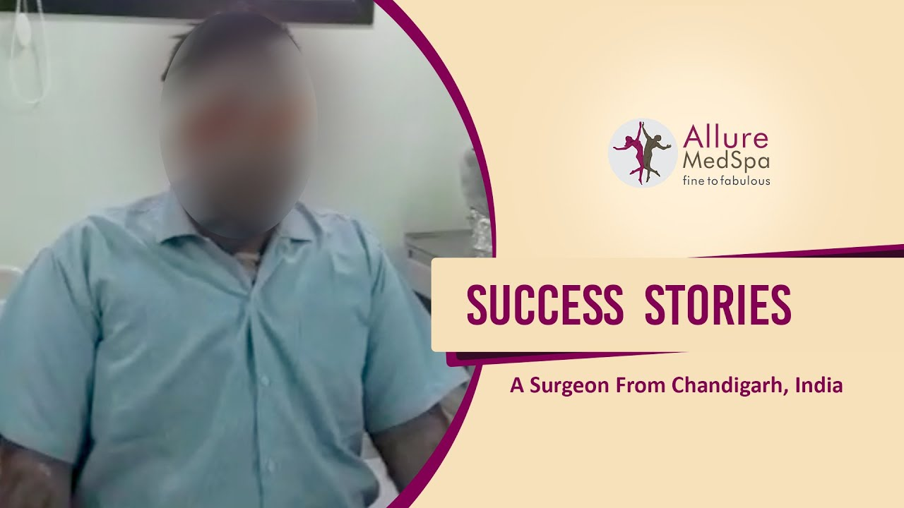 Success Story of Doctor