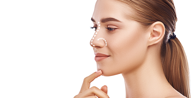 Rhinoplasty Surgery in Mumbai, India