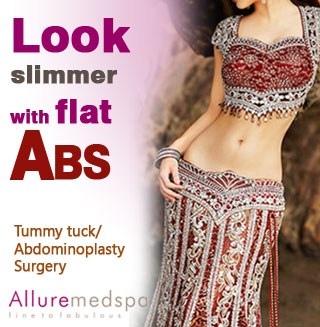 Tummy Tuck Surgery in Mumbai, India